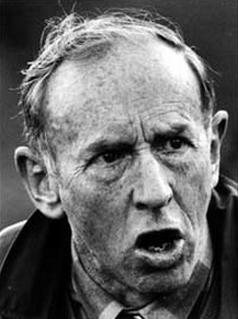 John Kennedy Snr coached Hawthorn to premiership wins in 1961, 1971, 1976